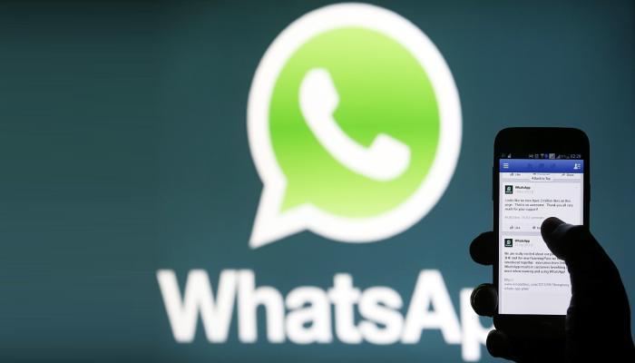 Мошенничество с обновлением в WhatsApp