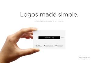 Как быстро сделать логотип для бизнеса